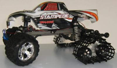 Rc Cars Traxxas Videos